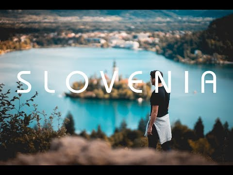 SLOVENIA  | Adventure Within