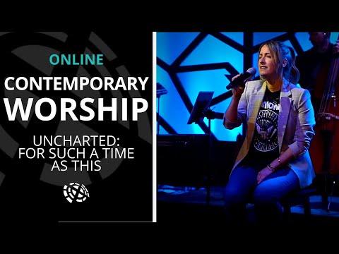 Good Shepherd Church Naperville Contemporary Worship 5-17-20