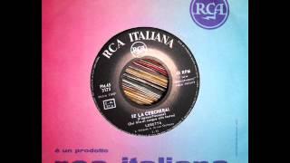 LORETTA - SE LA CERCHERAI (RCA Italiana)