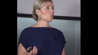 Kitchen Incubators: Entrepreneurship in the Food Business | Laura Fox O