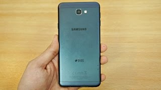 Samsung Galaxy J7 Prime - Full Review 4K