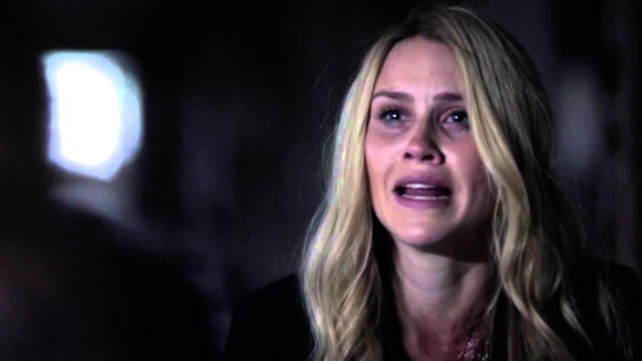 Rebekah Mikaelson Vampire