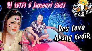 DJ LUTFI TERBARU 1 JANUARI 2021 SESSION 1