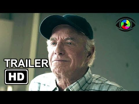 UNDERCOVER GRANDPA  2017  James Caan, Jessica Walter, Kenneth Welsh