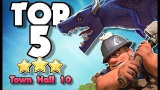 OWN Town Hall 10 with These TOP 5 Strategies