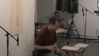 """Ben Levinson 