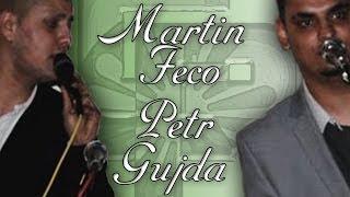 Martin Feco & Petr Gujda - Kali Cerchen