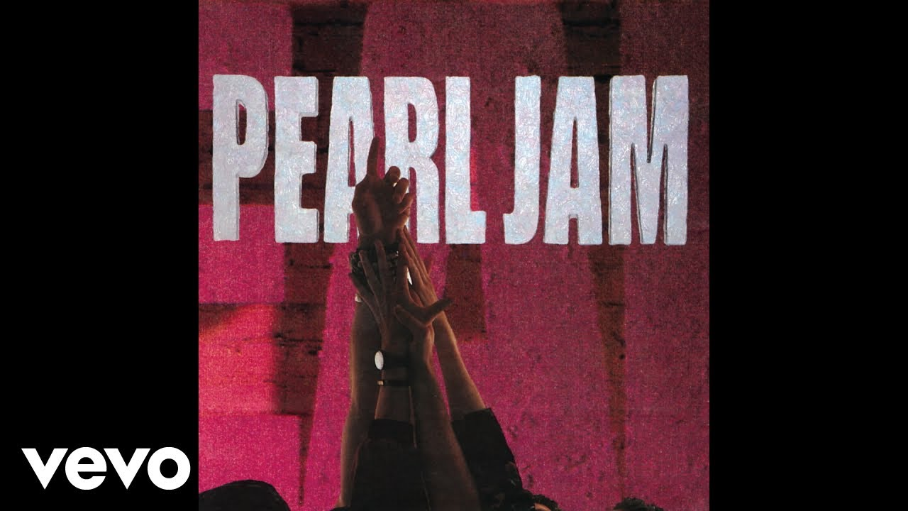 Download Pearl Jam - Release (Official Audio)