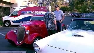 9-30-18 Ramona Air & Car Show