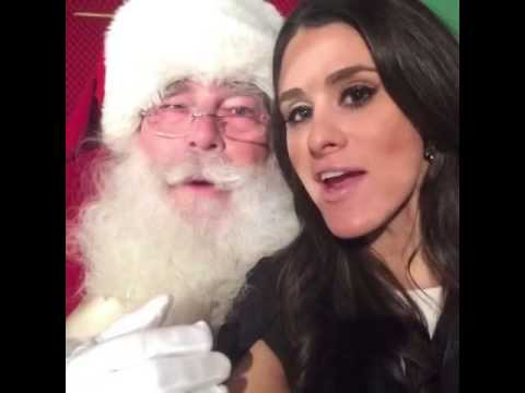 VINE: Santa You Know What I Want For Christmas?!