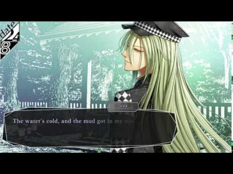 Dusty Plays: Amnesia: Memories - Toma - Bad Ending (I will take you with me) - FINAL |