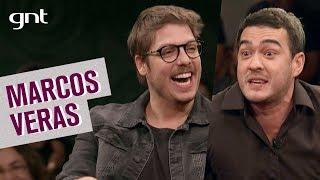 Melhores Momentos: Marcos Veras e a primeira vez | Fábio Porchat | Que História É Essa, Porchat?