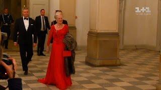 """Як виглядає справжня європейська аристократія? """"Світське життя"""" на балу Королеви Данії"""