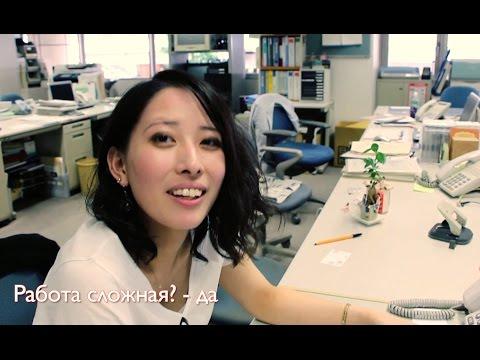 Девушка из Японии раздели для аудитории - порно японки