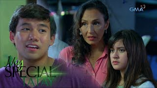 My Special Tatay: Olivia apologizes to Boyet's family | Episode 48
