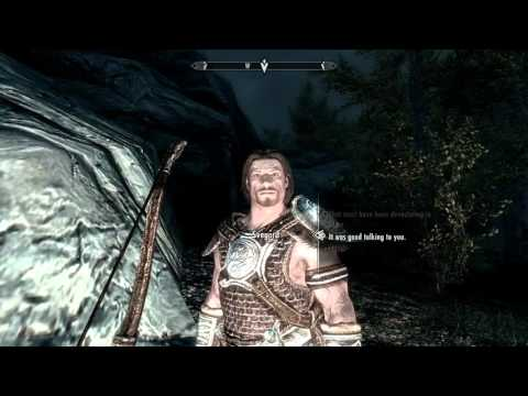 (PC) Day 16 Skyrim, CSGO, and MW3 with aimbot hackers, LOL
