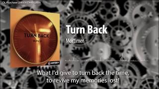 Turn Back / Mortimer [Eurobeat]
