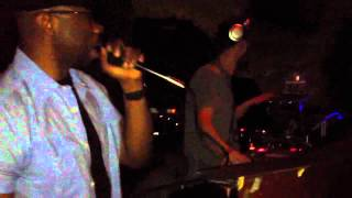 FEx Chicago - DJ Lefto