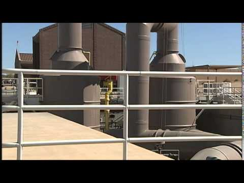 Scottsdale Water Resources - Water Reclamation & Sewer Services