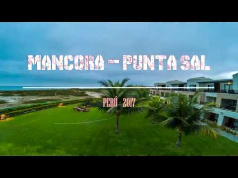 MANCORA   EL ÑURO   ROYAL DECAMERON PUNTA SAL PERÚ 2017