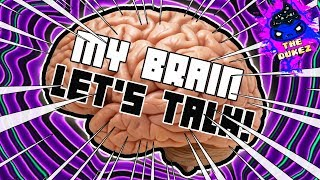 Lets Talk! And Lets Talk more often! | Dukez Brain!