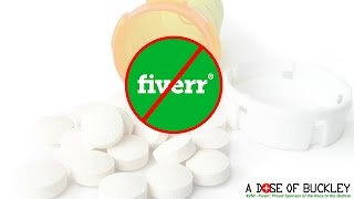 Fiverr: Proud Sponsor of the Race to the Bottom - A Dose of Buckley #250