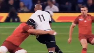 Big Hits Rugby Edition