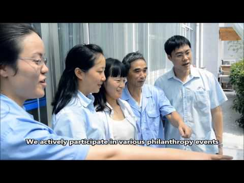 Amity Printing - the world's largest Bible printer