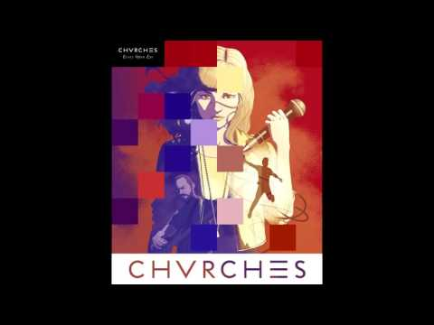 CHVRCHES - Down Side Of Me (Instrumental)