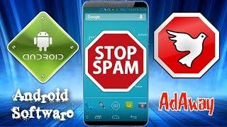 Как отключить рекламу в приложениях на Android \Блокировка рекламы на смартфоне