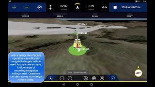 Video still for Increase Efficiency With Versatile Trimble GuidEx Guidance System for Virtually Any Machine Type
