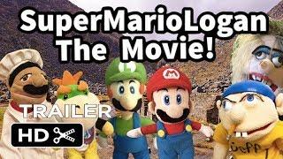 SuperMarioLogan The Movie! - Trailer #3 (2018) HD