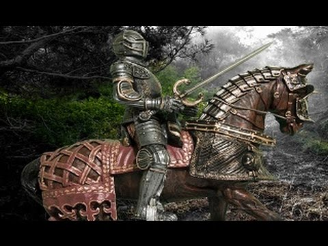 MILITARY HISTORY : Ancient Turkey and Knights Templar