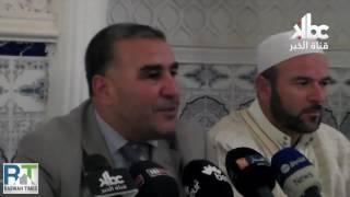 Algeria: Ahmadiyya Muslims threatened to convert back