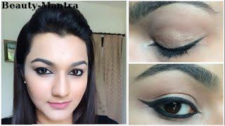 Eyeliner Tutorial - Eyeliner Style Variations Thumbnail
