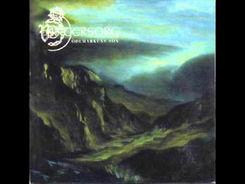 VINTERSORG - Ödemarkens Son [1999] full album HQ mp3