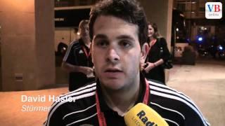 EM Quali Liechtenstein gegen Spanien