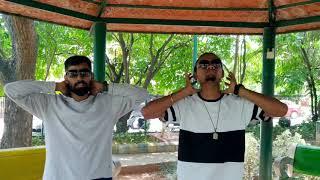Hinde hinde hogu ayogya Kannada movie song dance choreography