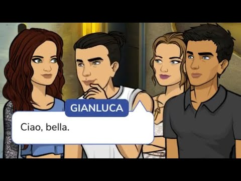 Download When in Rome - Episode 9   Episode Choose Your Story