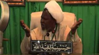 Repeat youtube video SHEIKH ALBANI ASSASINATED BY NIGERIAN GOVERNMENT