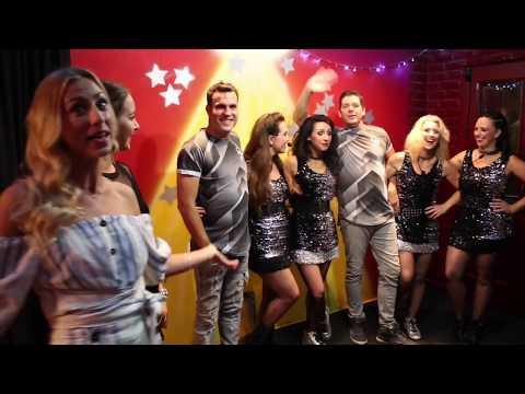 Showtime Musical Tenerife