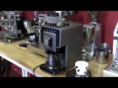 Crew Review - Capresso Coffee a la Carte