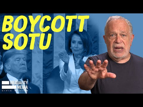 State of the (Dis)Union with Robert Reich