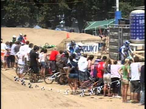 2008 ABA BMX Summer Nationals 16 Expert Day 2