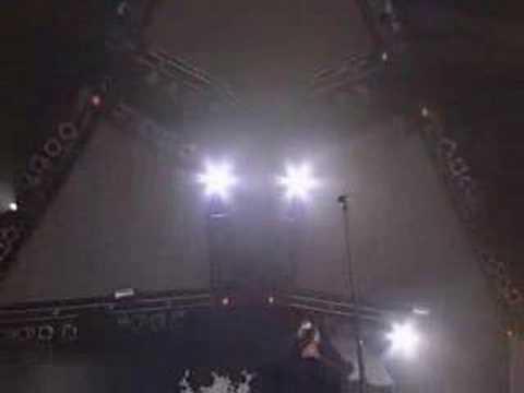the rasmus - heartbreaker live pinkpop 2004