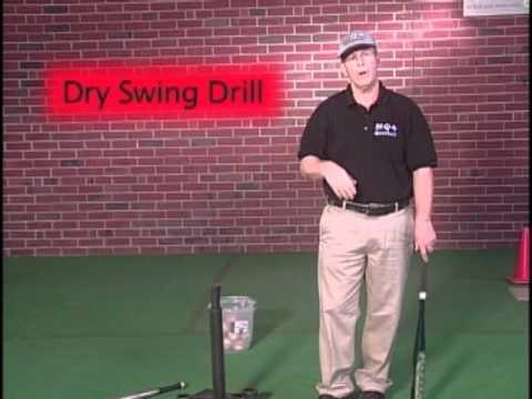 T-Ball Beginner By HQ4Baseball Training DVDs