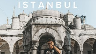 Why I had to leave Istanbul