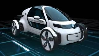 Volkswagen NILS EV Concept Videos