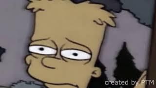 Gambar cover Sad Bart Simpson (Xxxtentacion - Change Seizure Remix)