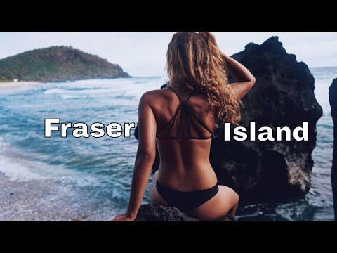 Fraser Island 2017